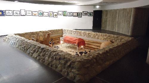 Area archeologica di Campovalano