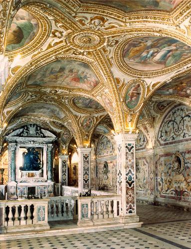 Il Duomo di Salerno aperto fino alle 23:00