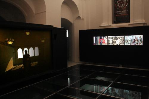 Visita guidata al Museo Virtuale
