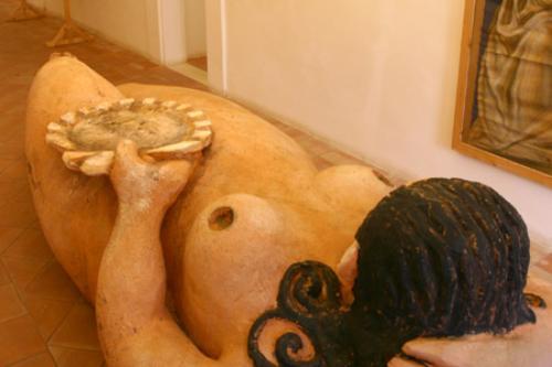 """Museo e archivio civico """"Sebastiano Guzzone"""""""