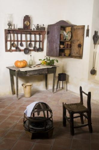 """Museo etnografico """"Nuzio Bruno"""""""