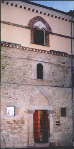 Museo della Traglia