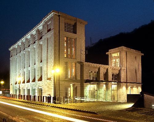 Museo dell'energia idroelettrica della Valle Camonica