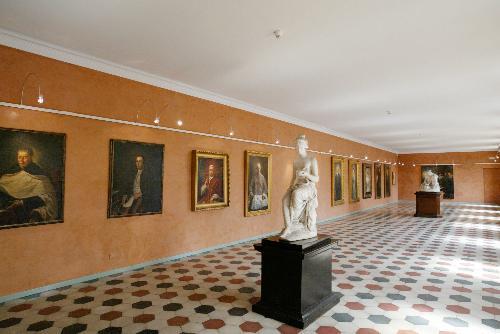 Pinacoteca Repossi