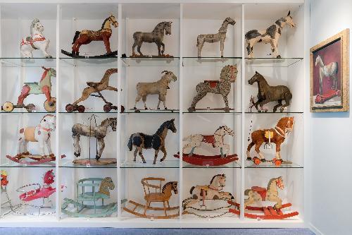 Museo del cavallo giocattolo
