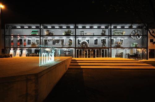 Museo dell'industria e del lavoro - Rodengo Saiano