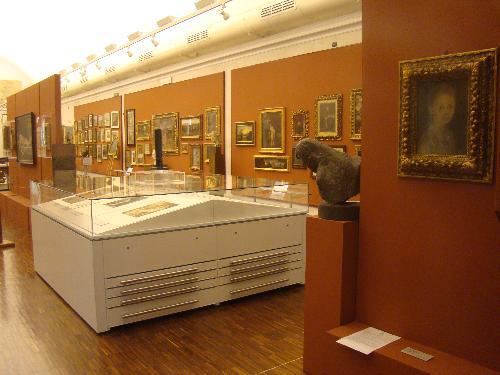 Museo civico Ernesto e Teresa dalla Torre