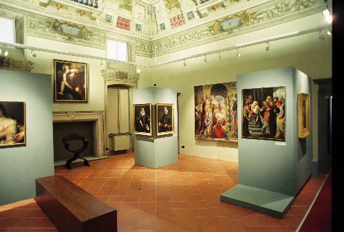 Museo della Basilica di Santa Maria Assunta