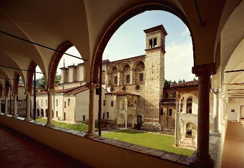 Santa Giulia - Museo della città