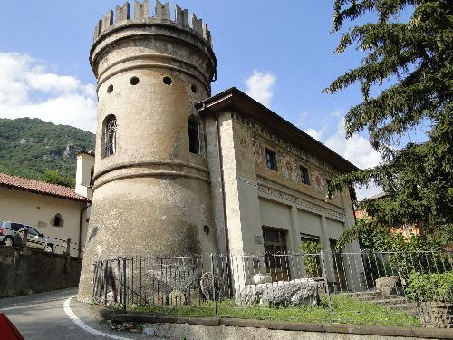 Museo etnografico della Torre