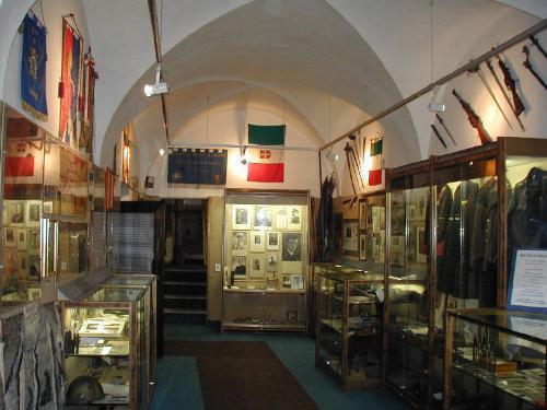Fondazione museo storico del Nastro Azzurro