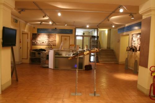 Museo delle armi e della tradizione armiera