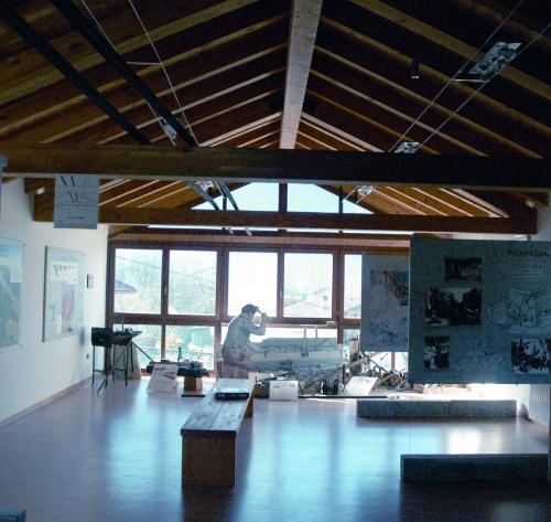 Museo del picapreda