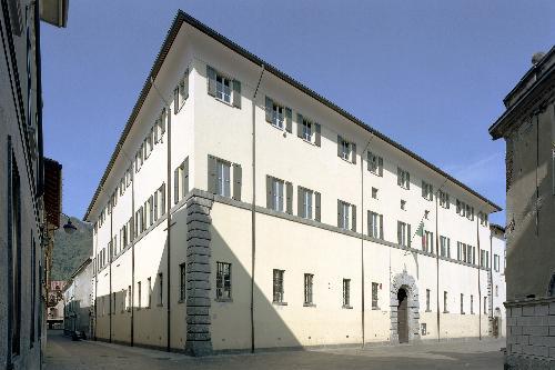 Pinacoteca civica di Palazzo Volpi