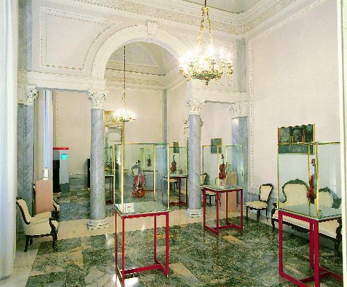Collezione Gli Archi di Palazzo comunale