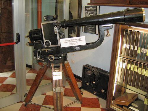 Museo nazionale della fotografia Cav. Alberto Sorlini