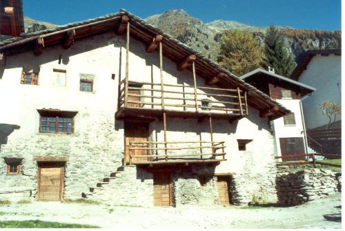 Cà Bardassa (Sezione Museo Val Chiavenna)