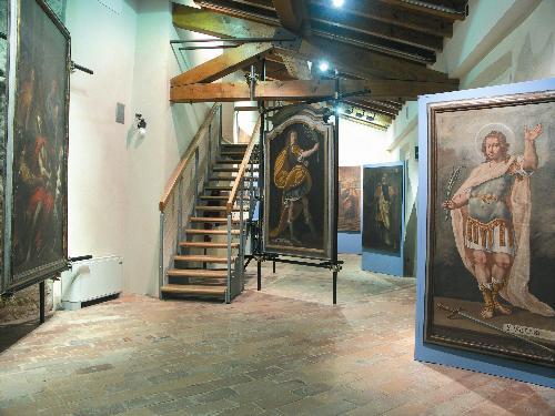 MACS - Museo d'Arte e Cultura Sacra