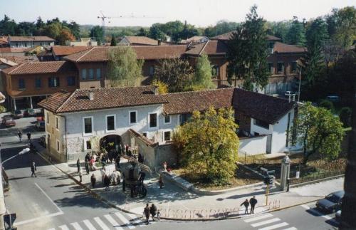 Museo civico Carlo Verri di Biassono