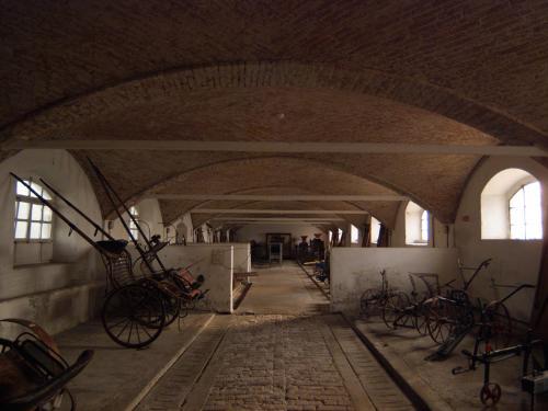 Museo della civiltà contadina Il Cambonino Vecchio