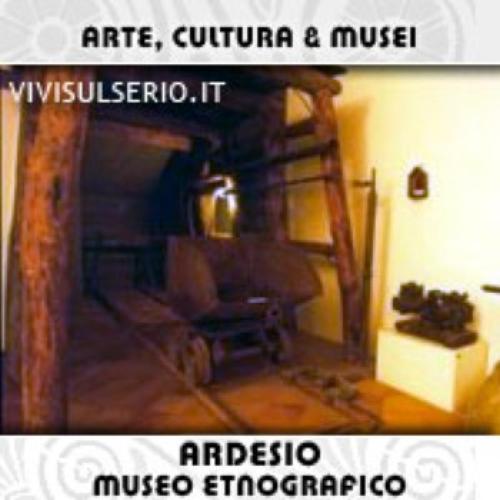 Museo etnografico dell'Alta Valle Seriana