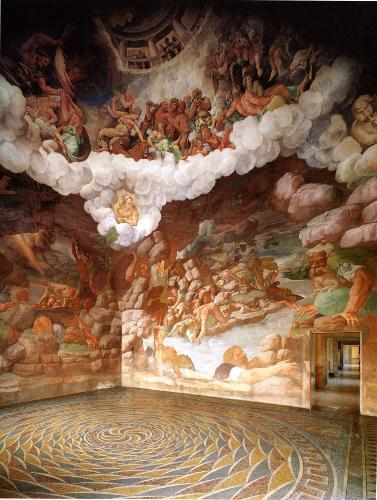 Museo di Palazzo Te