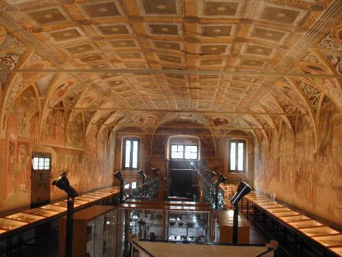Museo civico archeologico di Remedello
