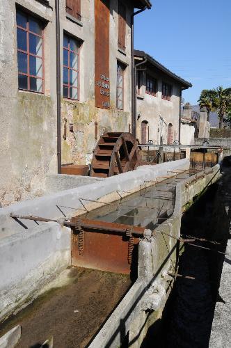 Museo del ferro - La fucina di San Bartolomeo