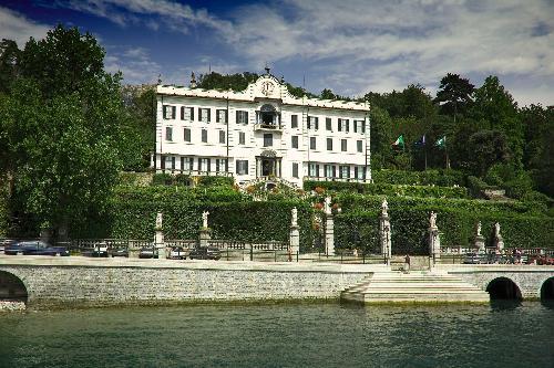 Villa Carlotta - Museo e giardino botanico