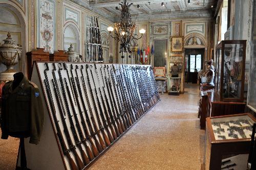 Casa militare Umberto I