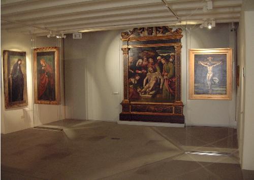 Museo Camuno - Camus