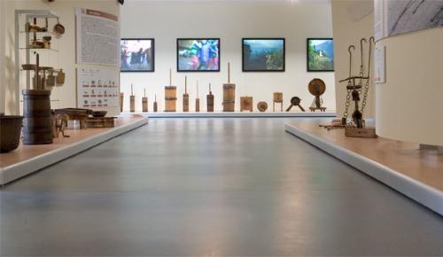 Museo demiologico Giacomo Bergomi