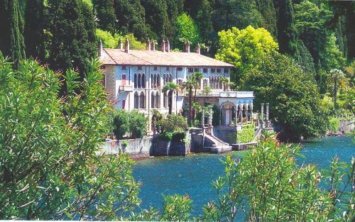 Casa museo villa monastero