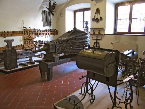 Museo della Valle di Zogno