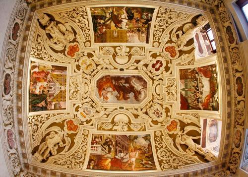 Galleria Museo Valenti Gonzaga