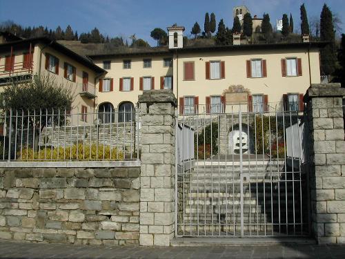 Casa dei ricordi di Papa Giovanni XXIII