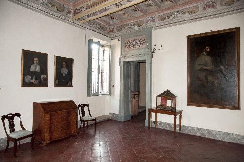 Casa museo Palazzo Bondoni Pastorio