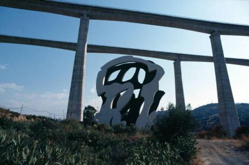 Associazione fiumara d'arte, museo di scultura monumentale all'aperto