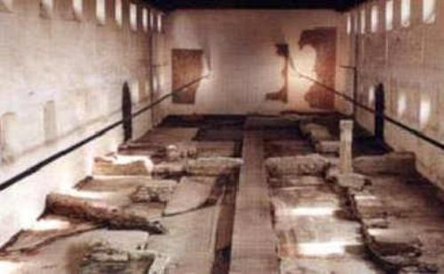 Museo nazionale paleocristiano di Aquileia