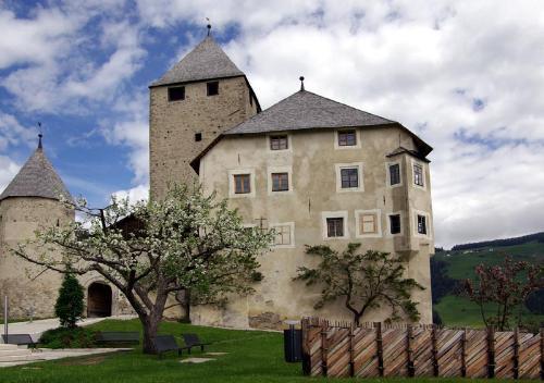 Museum ladin - Ciastel de Tor