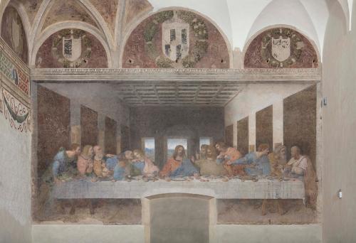 Cenacolo Vinciano - apertura straordinaria