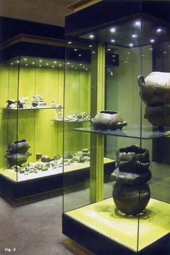 Antiquarium di Milazzo