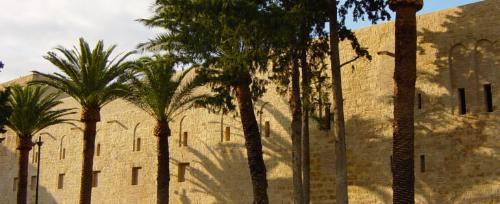 Castello della Favara a Maredolce