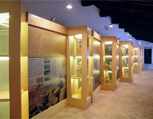 Museo antropogeografico di Amandola