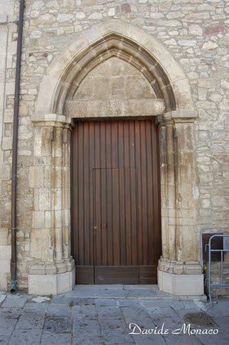 Museo diocesano d'arte sacra di Trivento