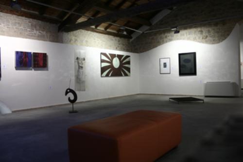 Galleria civica d'arte contemporanea