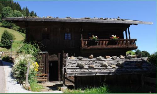 Museo della Val d'Ultimo