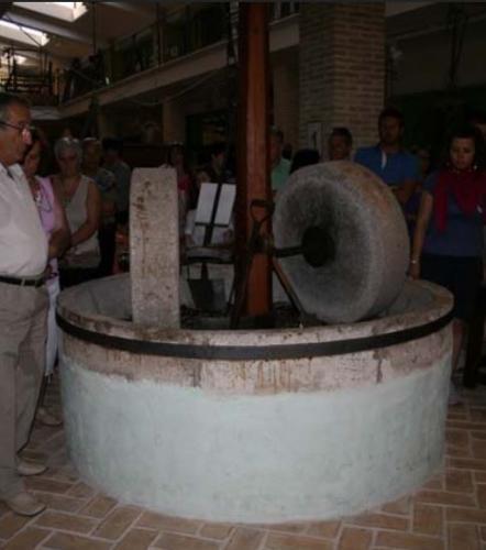 Museo delle tradizioni ed arti contadine