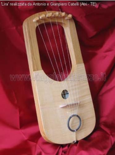 Museo didattico degli strumenti musicali, medievali e rinascimentali