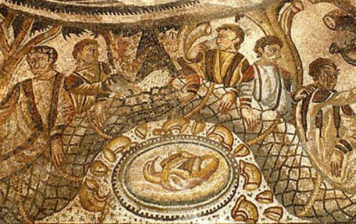 Area archeologica e Villa Romana del Tellaro